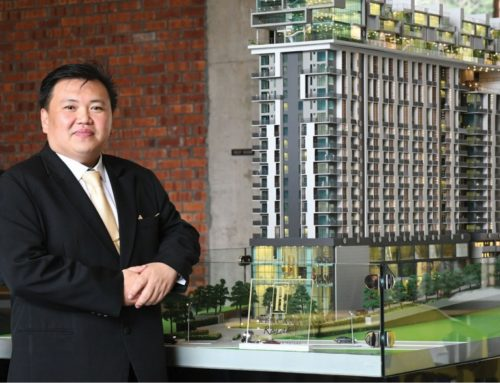 CK East Plans Boutique Residences in Kayu Ara