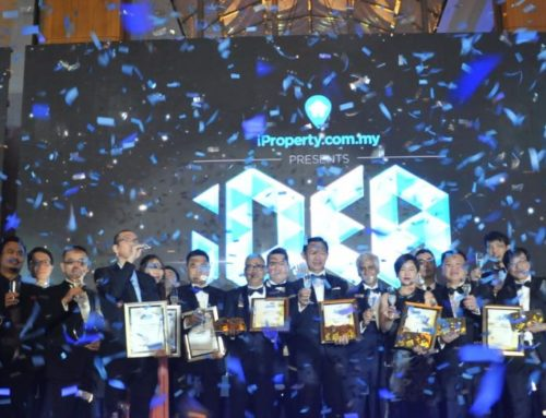 iProperty Development Excellence Awards 2017 Honors The Best Of Innovative Game Changers In The Property Industry