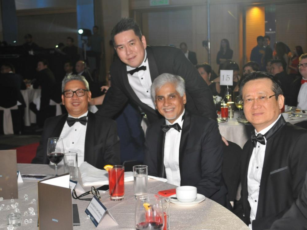 event participants iproperty excellence awards